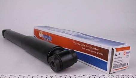 Амортизатор Спринтер 408 - 416 + ЛТ 45,  задний газомасляный , Германия, фото 2