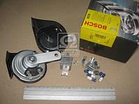 Фанфара ec-9 (Производство Bosch) 9 320 335 052