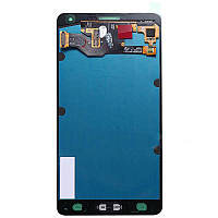 Дисплей Samsung A7 A700F/H /black/ complete