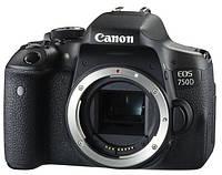 CANON EOS 750D BODY, фото 1