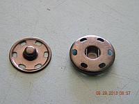 Кнопка пришивная 19 мм