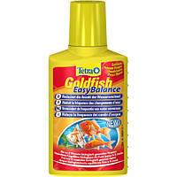 Tetra Goldfish GoldMed Средство общего действия, используемое для лечения наиболее частых болезней золотых рыб