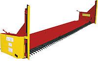 Приспособление для рапса, рапсовый стол от 4 до 9.1 м