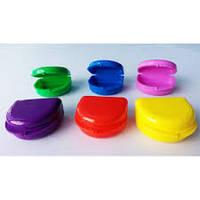 Контейнер для ортодонтических пластинок (retainer box)