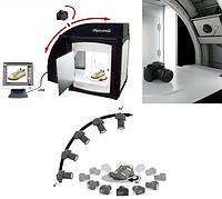 Photosimile 5000 — фотокопир для 3D-съемки предметов