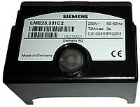 Контролер Siemens LME 23.331C2