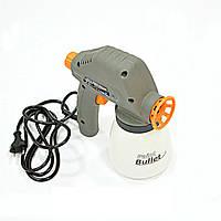 Распылительl для краски Paint Bullet-Пейнт Буллит краскораспылитель, Paint Bullet