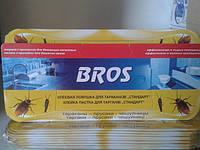 БРОС Клеевая ловушка для ползающих насекомых, фото 1