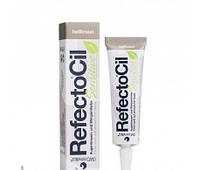 RefectoCil Sensitive Eyelash & Eyebrow Tint Light Brown Светло-коричневый15 мл