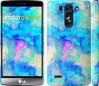 """Чехол на LG G3s D724 Краски v2 """"3079m-93"""""""
