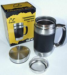 Кружка-термос 450мл подарочная Tramp TRC-046