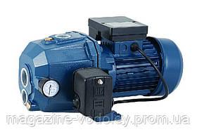 Насос для колодцев Насосы+ DDPm 370A+ эжектор