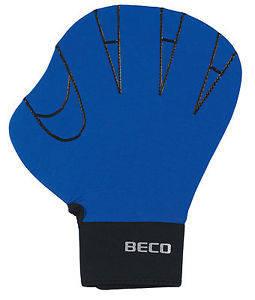 Перчатки для плавания р.L Beco 9636, фото 2