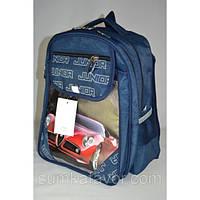 Ортопедические рюкзаки для школьников 312-22