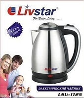 Электрочайник Livstar LSU-1125, 1,8 л