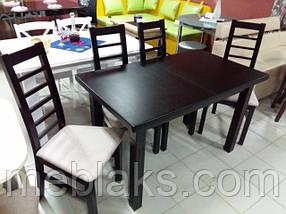 """Стол деревянный раскладной """"Классик плюс"""" Fusion Furniture, фото 2"""