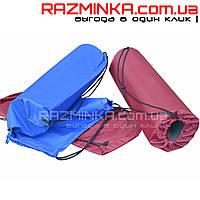 Чехол-рюкзак для туристического коврика