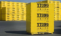 Газобетон YTONG ENERGO 48 см