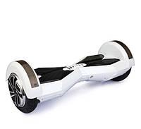 Гироскутер X3: 2 скорости, 15 км/ч, дальность хода 20 км, 12 кг, БП, пульт, 585x185x180 мм