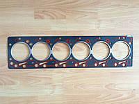 Прокладка головки блока (ГБЦ) к погрузчикам Hyundai HL757-9, HL760-7A, HL760-9 Cummins QSB5,9