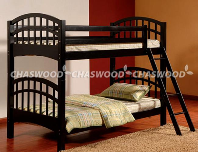 Двухъярусная кровать «Бил»  Chaswood