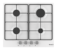 Borgjo 6620 W (White Enamelled)