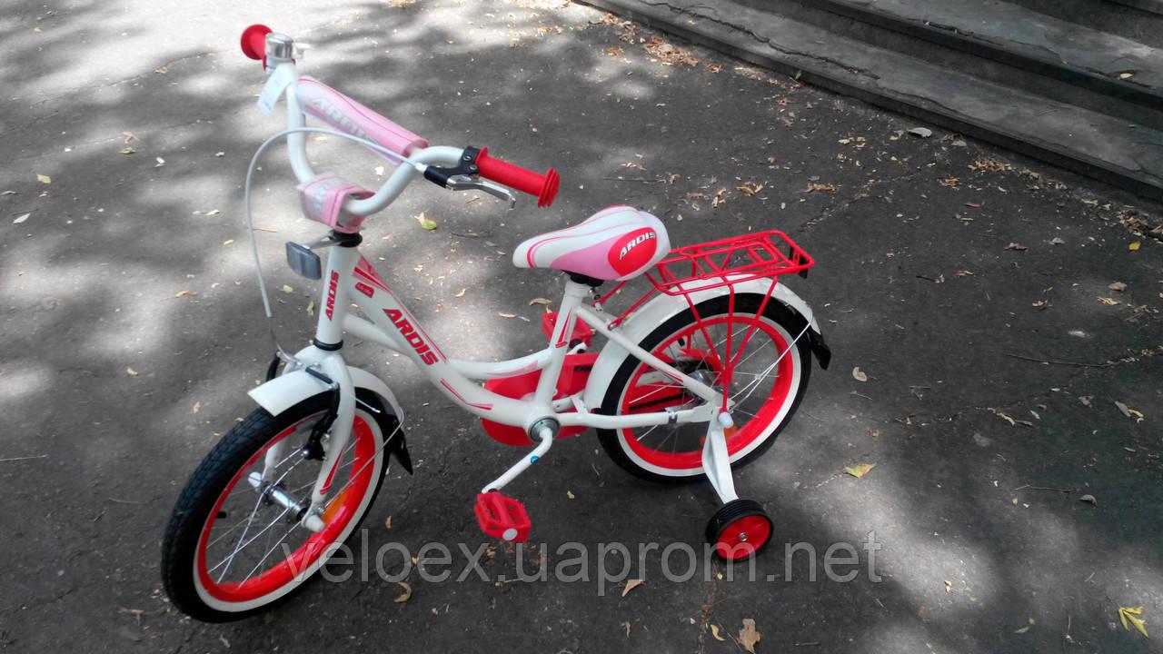 Велосипед Ardis Smart 18 дюймов детский