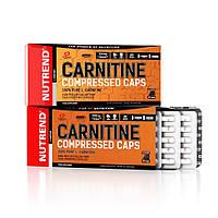 Жиросжигатели карнитины Nutrend Carnitine 120 caps