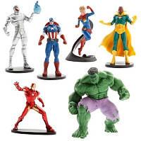 Набор фигурок Мстители Marvel