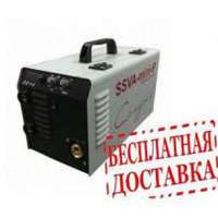 Сварочный инверторный полуавтомат SSVA-MINI-Р «САМУРАЙ» без горелки