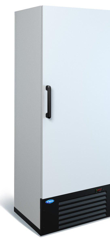 Морозильный шкаф Капри 0,7Н (-12...-18С)
