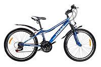Велосипед подростковый (горный) Titan Moon 24″, фото 1