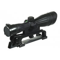 Оптический прицел LEAPERS AccuShot 6x40 Reticle Intensified Tactical CQB Scope TS (SCP-T169)
