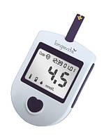 Глюкометр LONGEVITA Система для опред.глюкозы в крови