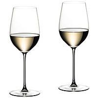 Набор бокалов для белого вина Riesling Veritas Riedel 2 шт 0,395 л 6449/15