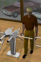 АСТРА-06  - система контроля и учёта рабочего времени персонала