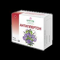 Антигипертон-таблетки,снижает артериальное давление до нормы (30 табл.,Амрита)