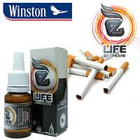 Жидкость для электронных сигарет eLife Винстон