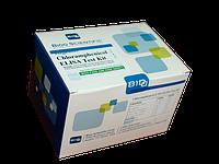 MaxSignal CHLORAMPHENICOL TEST KIT (CAP)  (определения остатков антибиотиков группы хлорамфеникол)