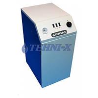 Напольный электрический котел Tehni-x Пром 18 кВт(220/380)