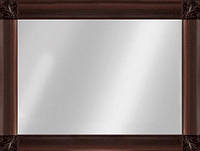 Зеркало в раме меньший Новита/Novita (Скай ТМ)