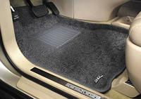 Коврики салона 3D Classic Mat для Nissan Qashqai, 07->, grey