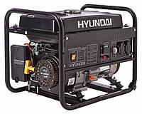 "Генератор бензин/ГАЗ (пропан) 3.0кВт ""HYUNDAI"""