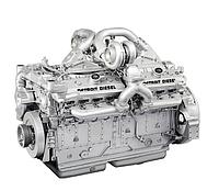 Двигатель Detroit Diesel 92 серия