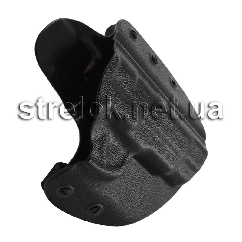 Кобура A-line ПК5 для Форт 12 поясная пластиковая