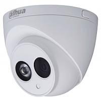 Видеокамера Dahua HAC-HDW1000MP-0360B-S2
