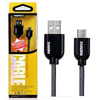 USB - Micro USB шнур Remax Quick Charger