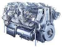 Двигатель Detroit Diesel 149 серия