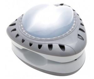 Магнитная лампа для бассейна Интекс Intex 220В 24 кв м  - Магазин Кошара в Киеве