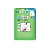 Подгузники-трусики Muumi Walkers Junior 6 (12-20 кг) 36 шт